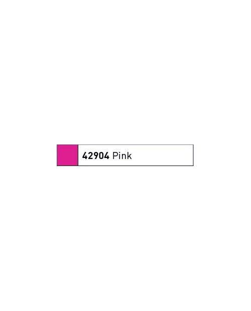 Markeriai su skysta kreida 15mm, Rožinė (pink)
