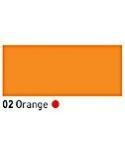 "Šilko dažai ""AVANTGARDE"" 1000ml (1L) Oranžinė (Orange)"