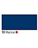 """Šilko dažai """"AVANTGARDE"""" 1000 ml(1l) Jūros mėlyna (Marine blue)"""