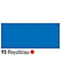 """Šilko dažai """"AVANTGARDE"""" 1000ml (1L) Karališka mėlyna (Royal blue)"""