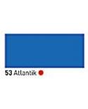 "Šilko dažai ""AVANTGARDE"" 1000ml(1L) Atlanto mėlyna (Atlantic)"