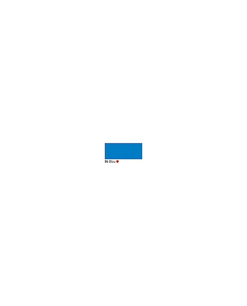 "Šilko dažai ""AVANTGARDE"" 1000ml (1L)Blau"