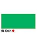 """Šilko dažai """"AVANTGARDE"""" 1000ml (1L) Žalia (Green)"""