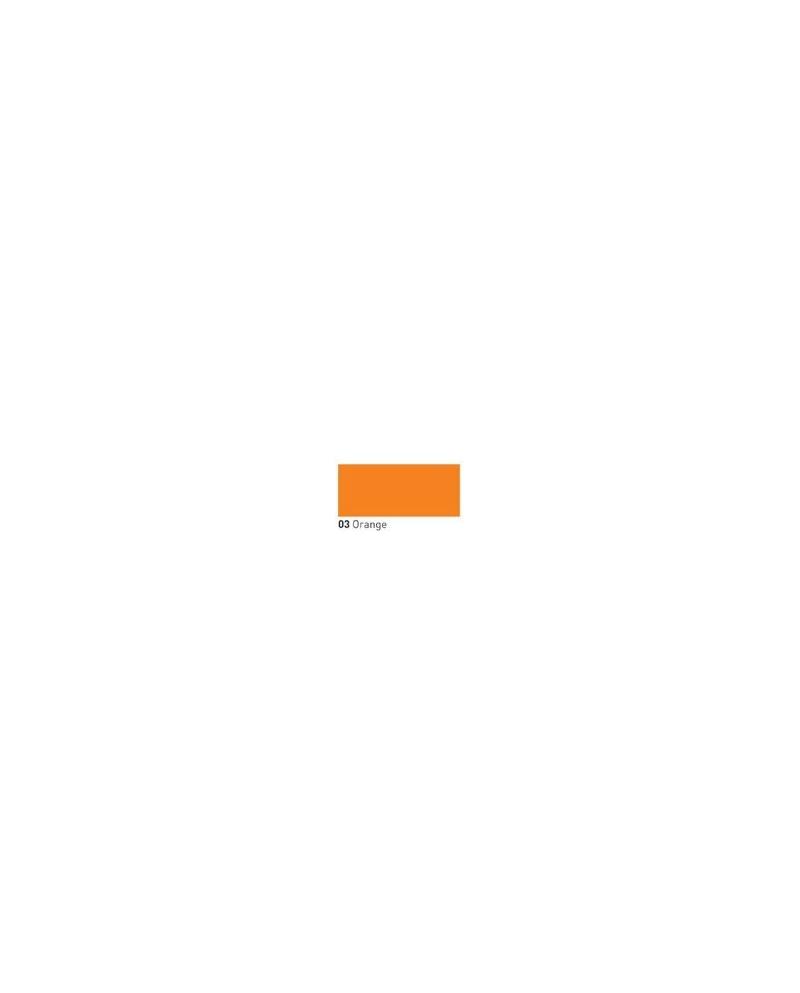 """Dažai šviesiai tekstilei """"SUNNY"""" 20ml Orange"""