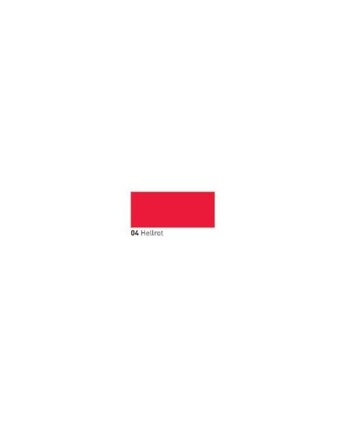 """Dažai šviesiai tekstilei """"SUNNY"""" 20ml Light Red"""