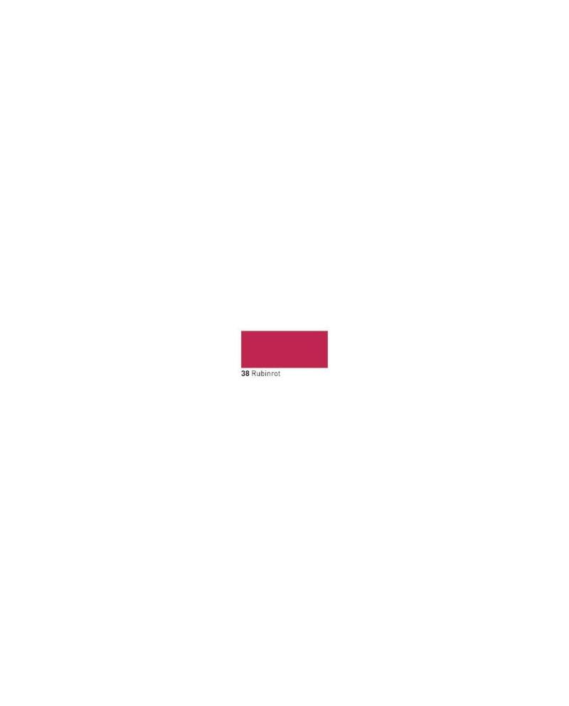 """Dažai šviesiai tekstilei """"SUNNY"""" 20ml Rubi Red"""