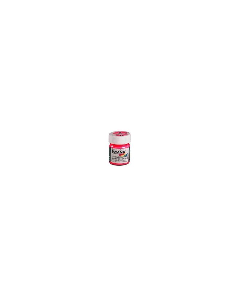 Šilko dažai(raudona)
