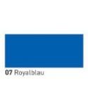 """Dažai šviesiai tekstilei """"SUNNY"""" karališka mėlyna 20ml (Royal Blue)"""