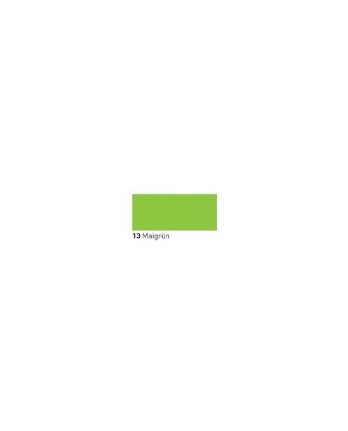 """Dažai šviesiai tekstilei """"SUNNY"""" gegužio žaluma 20ml (May Green)"""
