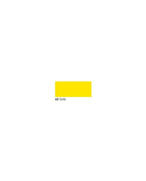 "Dažai tamsiai tekstilei ""OPAK"" geltona 20ml (Yellow)"