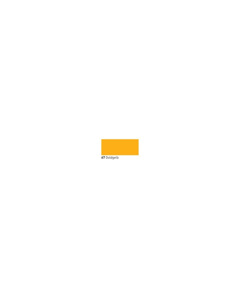 """Dažai tamsiai tekstilei """"OPAK"""" 20ml Golden Yellow"""