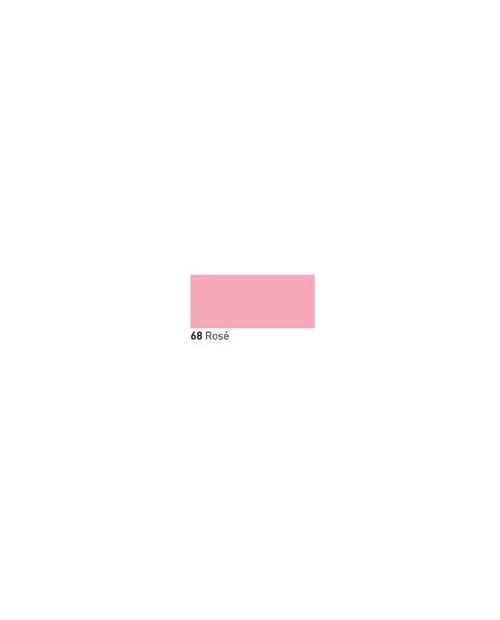 """Dažai tamsiai tekstilei """"OPAK"""" rožinė 20ml (Rose)"""