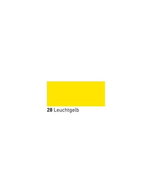 Neoniniai dažai tekstilei 20ml geltona (Fluorescent Yellow)