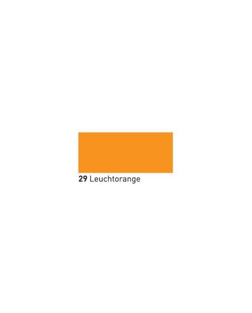 Neoniniai dažai tekstilei, oranžinė 20ml (Fluorescent Orange)