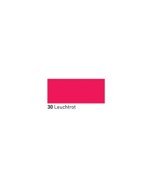 Neoniniai dažai tekstilei, raudona 20ml (Fluorescent Red))