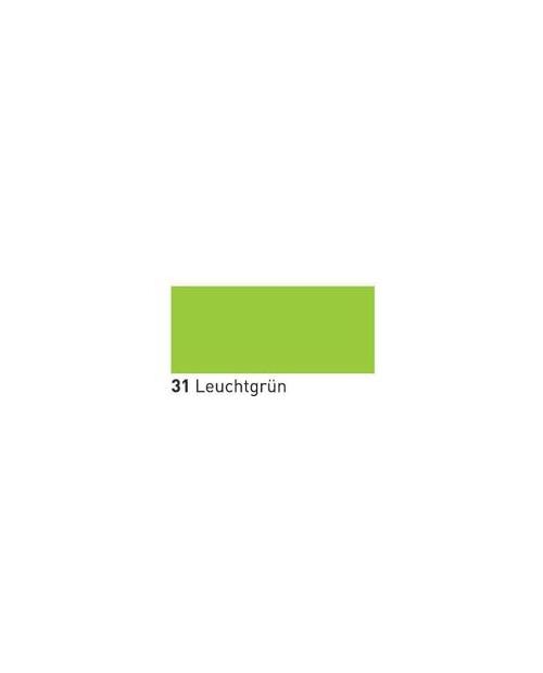 Neoniniai dažai tekstilei, žalia 20ml (Fluorescent Green)