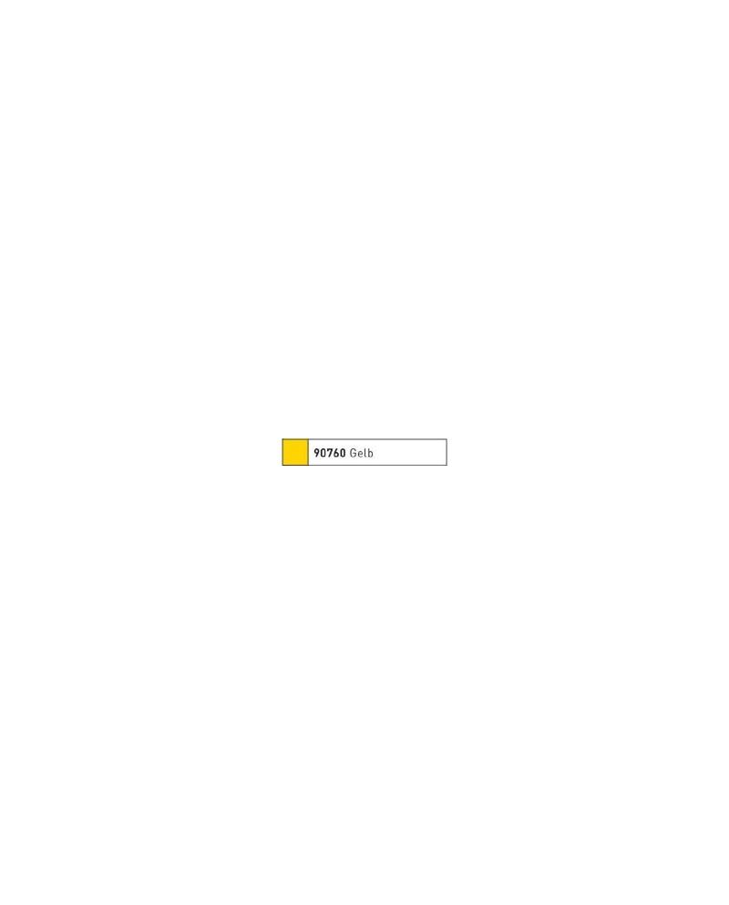 Mäx SUNNY (šviesiai tekstilei) 2-4mm Yellow
