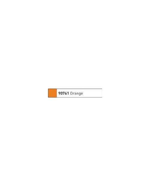 Mäx SUNNY (šviesiai tekstilei) 2-4mm Orange