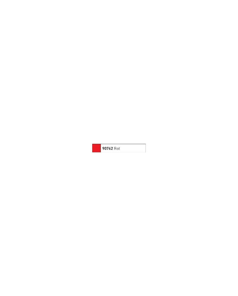Mäx SUNNY (šviesiai tekstilei) 2-4mm Red
