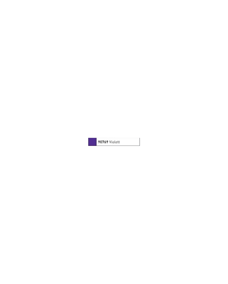 Mäx SUNNY (šviesiai tekstilei) 2-4mm Violet