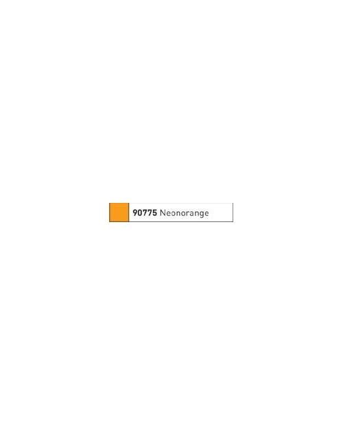Mäx SUNNY (šviesiai tekstilei) 2-4mm Neon Orange